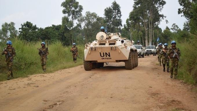 Cerita Letkol Villa Perempuan Pertama Dunia Jadi Komandan PBB Bertamu di Sudan