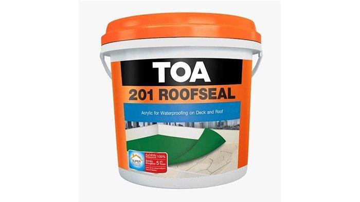 TOA 201 Roofseal dari TOA Paint