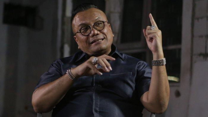Sering Disebut Hotman Parisnya Bali, Begini kata Advokat Togar Situmorang