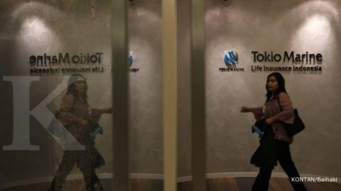 Tokio Marine Optimistis Perekonomian Indonesia akan Tumbuh Lebih Baik Tahun 2021
