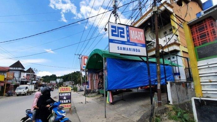 Ada Tunggakan Sewa Gedung di Dugaan Penggelapan Investasi Toko 212 Mart Samarinda