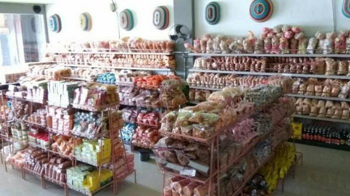 Ini 2 Tempat Belanja Oleh-oleh di Cirebon yang Direkomendasikan Penduduk Lokal