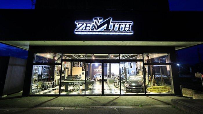 PT Zenith Auto Gemilang Dapat Dana Pinjaman 58 Juta Yen dari Bank Jepang