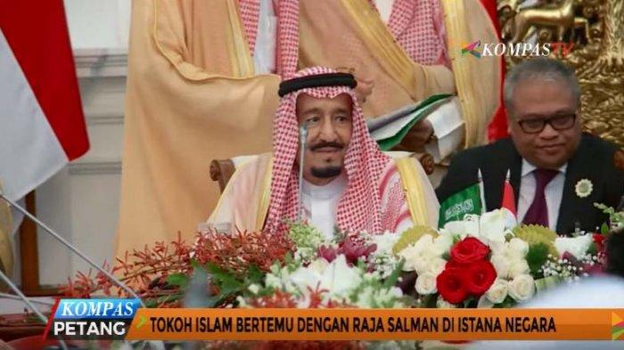 Pidato Idul FItri Raja Salman: Kesehatan dan Keselamatan Warga Arab Saudi Adalah Prioritas Utama