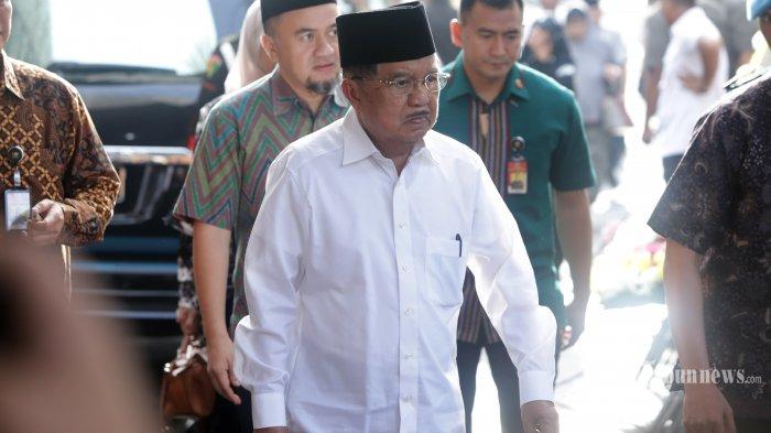 Bandingkan Soeharto dan Jokowi, Jusuf Kalla Sebut Negara Demokrasi Tak Bisa Senangkan Semua Orang