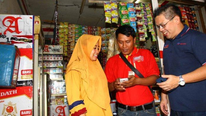 Fintech Tokomodal Salurkan Pembiayaan Rp 800 Miliar kepada UMKM