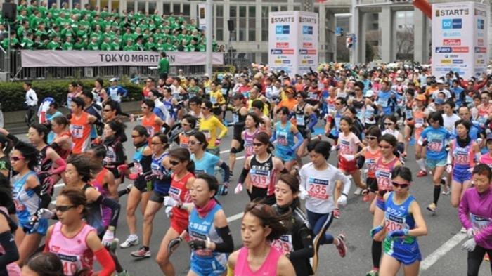 Isi Lengkap Surat IOC Terkait Perpindahan Venue Maraton Olimpiade Tokyo Jepang ke Sapporo