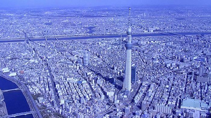 Jumlah Infeksi Corona di Tokyo 714 Orang Tertinggi Sejak 26 Mei 2021, Bakal PSBB Lagi?