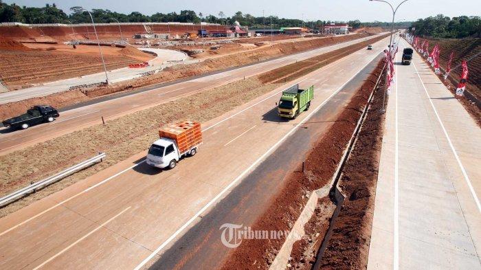 Jalan Tol Cipali Memangkas Waktu Tempuh Tapi Rawan Kecelakaan Tribunnews Com Mobile