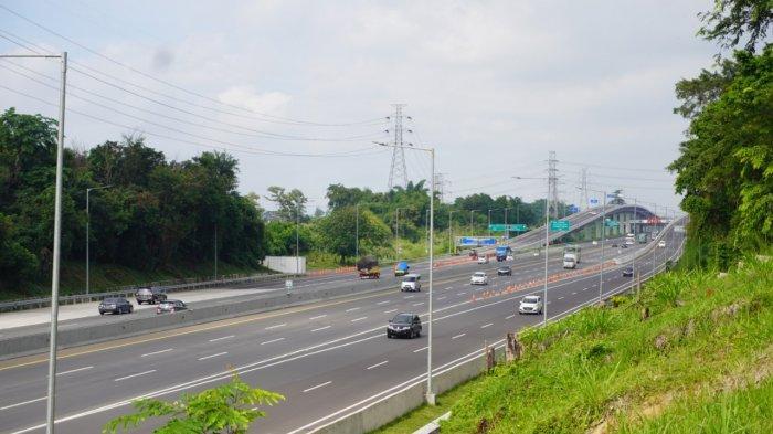 Pergerakan Moda Transportasi Turun Drastis Selama Libur Natal dan Tahun Baru 2021