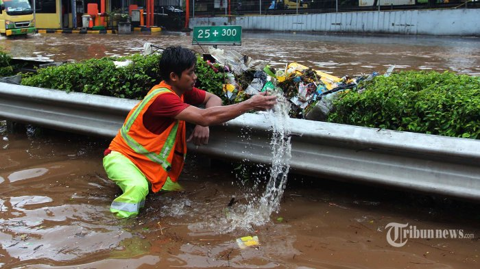 Pengelola Jalan Tol Diminta Manfaatkan Informasi BMKG untuk Antisipasi Banjir