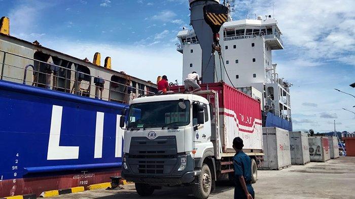 Tol Laut Papua dan Papua Barat: Wujud Integritas Implementasi Prioritas Nasional di Tanah Papua