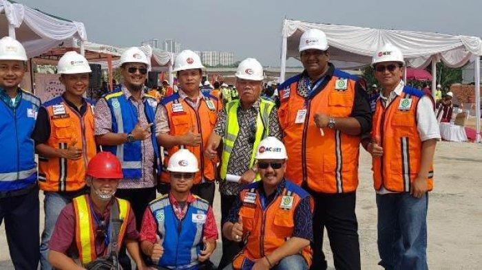 Proyek Tol Serpong Serpong-Kunciran Diproyeksikan Selesai 2019