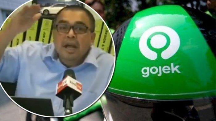 Tolak GoJek, pengusaha Malaysia hina Indonesia dengan sebutan negara miskin