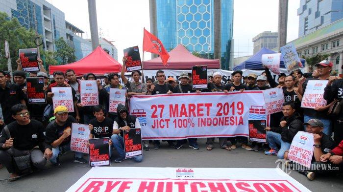 Penegakan Hukum Terkait Perpanjangan Kontrak JICT yang Rugikan Negara Jalan di Tempat