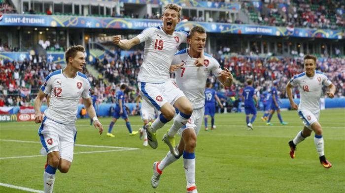 Ada Calon Pengantin di Skuad Republik Ceko untuk Euro 2020