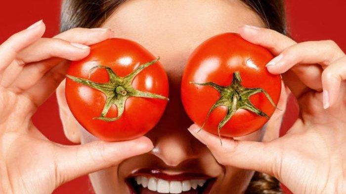 Bagusan Masker Lidah Buaya Atau Tomat Untuk Jerawat