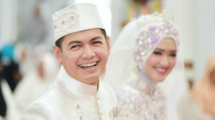 Tommy Kurniawan Resmi Menikah