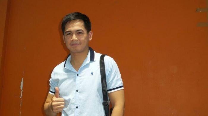 Tommy Kurniawan.