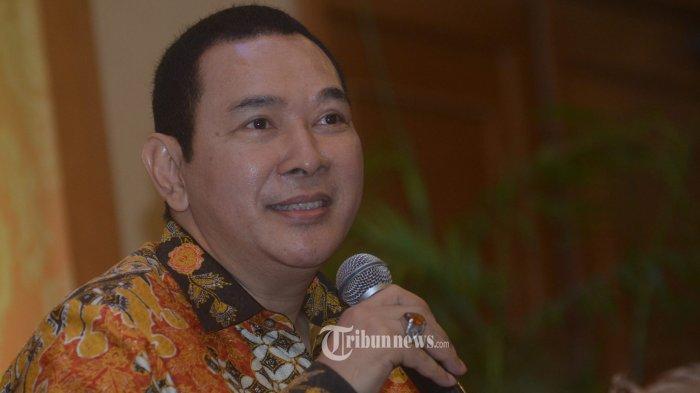 Profil Tommy Soeharto, Menang di PTUN soal Partai Berkarya, Kepemimpinannya Sempat Dianggap Tak Baik