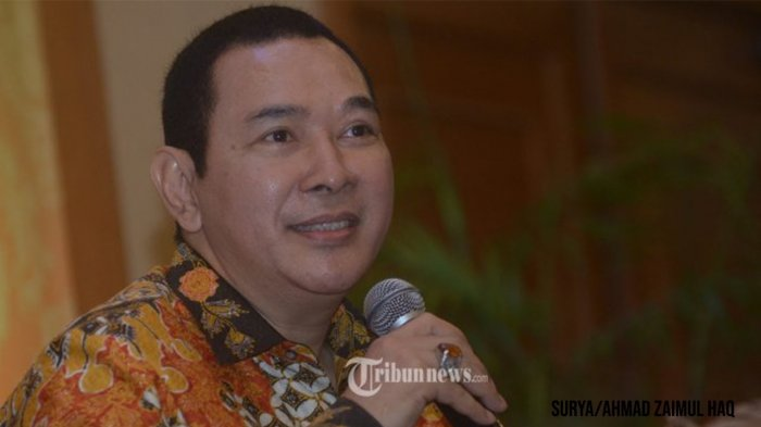Bertemu Tommy Soeharto, Bamsoet Ajak Kembangkan Sports Automotive Tourism