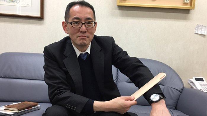 Produk Baru Jepang, Sangat Laris, Harus Menunggu 3 Bulan Bagi Yang Memesannya