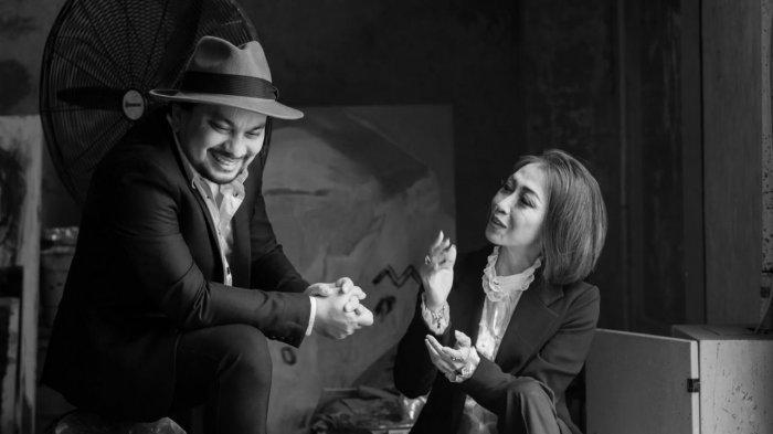 Single Kamu, Kolaborasi Lagu Jazz Trie Utami dan Tompi