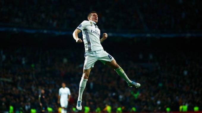LIVE Streaming Liga Spanyol Eibar vs Real Madrid, Trilogi Lini Tengah Zinedine Zidane