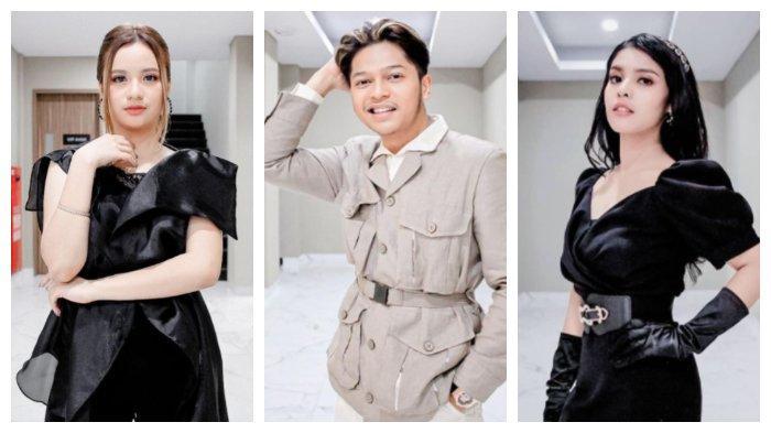 LIVE STREAMING Indonesian Idol Road to Grand Final: Akan Ada Kolaborasi BIG 3 dengan Leleilmanino