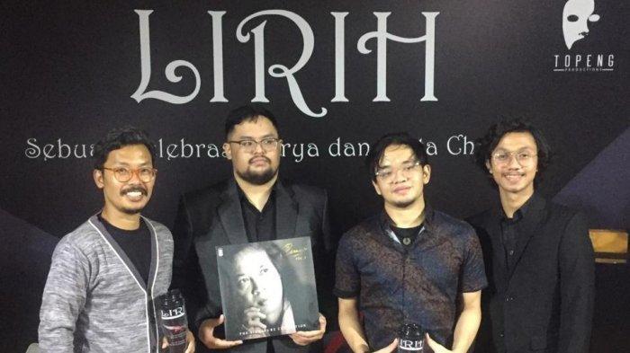 Topeng Productions Bakal Gelar Drama Musikal Lirih yang Tampilan Lagu-lagi Chrisye