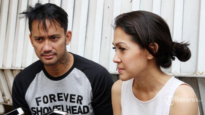 Jadi Sorotan, Ini Deretan Fakta Pernikahan Mieke Amalia & Tora Sudiro, Berawal dari Cinta Lokasi