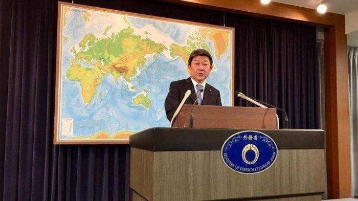 Pejabat Kemlu Jepang Bila Ketahuan Ditraktir Perusahaan Besar Akan Diproses Sesuai UU Etika PNS