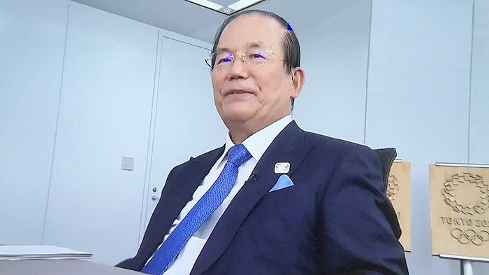 Komite Penyelenggara Pastikan Olimpiade Tokyo Jepang Tetap Berjalan Sesuai Rencana