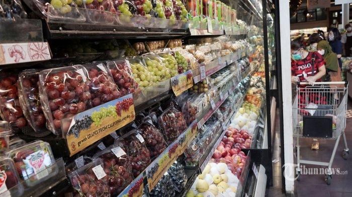 Investasi di Industri Makanan dan Minum Masih Tumbuh Selama Masa Pandemi