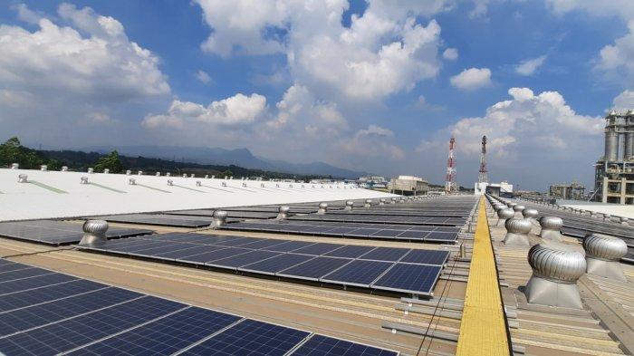 TotalEnergies Rampungkan Instalasi Panel Surya Kedua untuk Chandra Asri Petrochemical