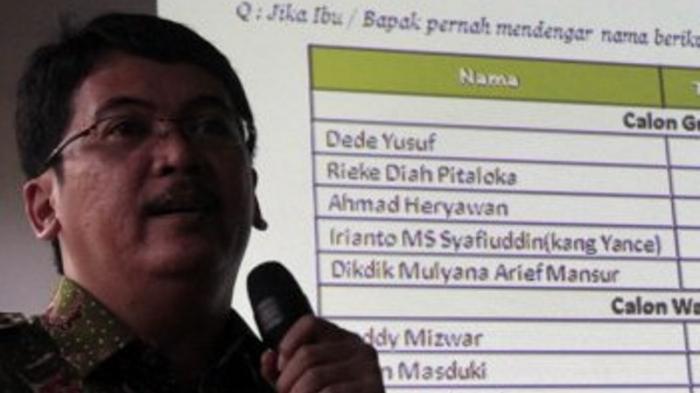 Pengamat Sebut PPP Harus Cari Figur Publik Kuat Untuk Hadapi Pemilu 2024