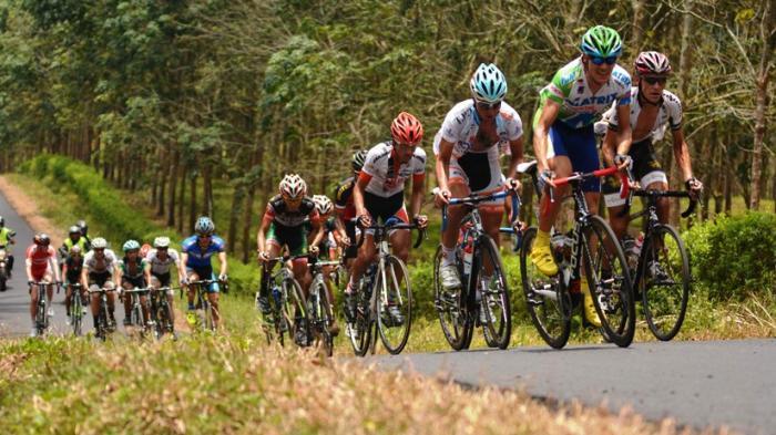 Menteri Pariwisata Luncurkan Ajang Sepeda Tour de Ijen 2016
