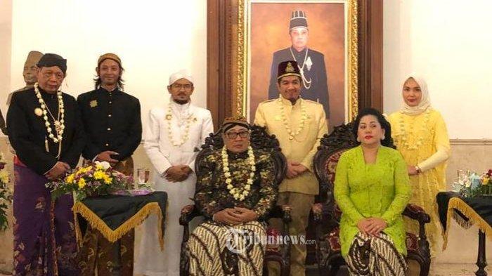 Napak Tilas Raja Huristak XII di Dua Kerajaan Besar Tanah Jawa