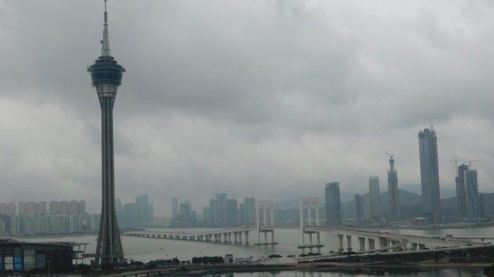 4 Aktivitas Uji Adrenalin yang Wajib Dicoba di Macau Tower, Selfie di Ketinggian hingga Sky Jump