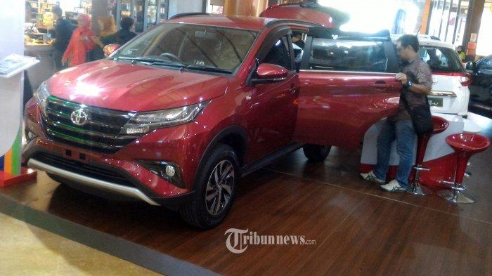 Penjualan Otomotif Grup Astra Kembali Bergairah di Bulan Juli 2018
