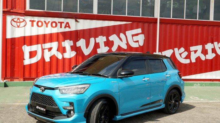 Cek Harga Mobil Toyota dengan Relaksasi PPnBM 50 Persen
