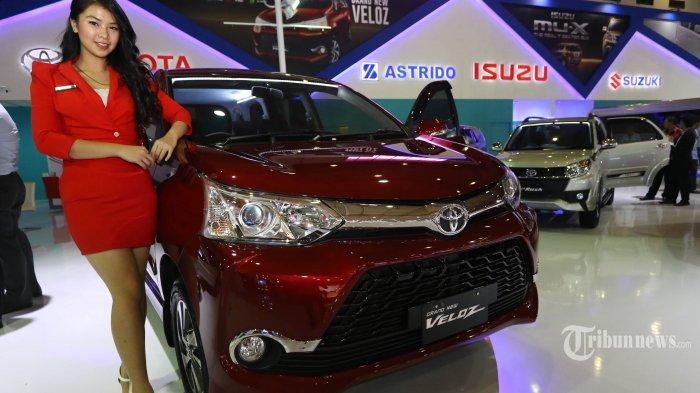 Toyota Pastikan Avanza di Indonesia Tak Bakal Jadi SUV