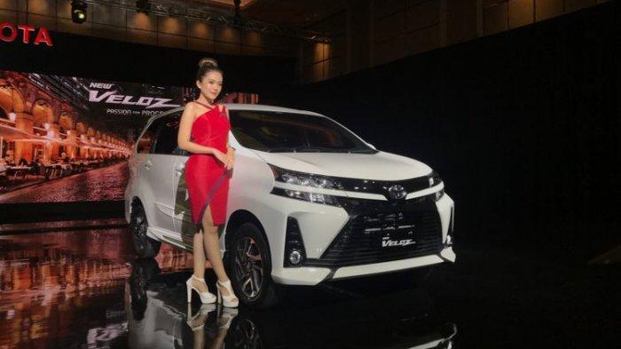 Ini Daftar Harga Spare Part Fast Moving Aftermarket Buat Toyota Avanza Tribunnews Com Mobile
