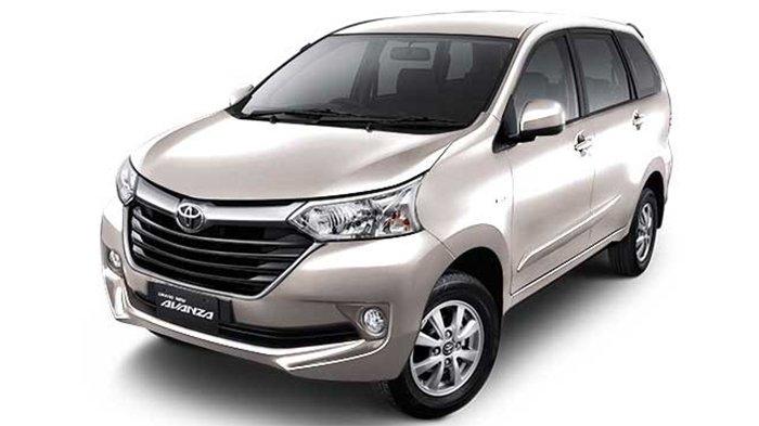 Penjualan Toyota Avanza Stabil, Ini Dua Faktor Penyebabnya