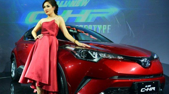 Toyota Motor Dorong Ekspor Mesinnya Tumbuh 27 Persen