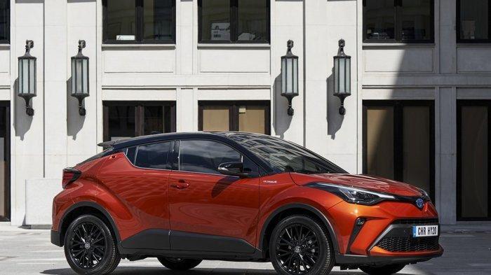 Tawarkan Beragam Promo, PT Toyota Astra Motor Hadirkan Total Solution in Mobility di IOOF 2020