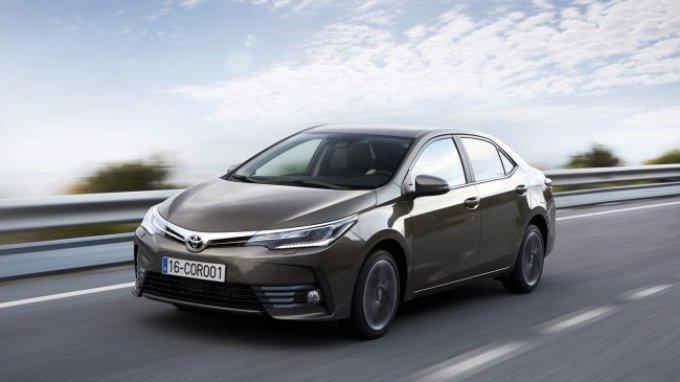 Daftar Harga Mobil Bekas Toyota Corolla Altis Bulan September 2021: Mulai dari Rp 50 Juta