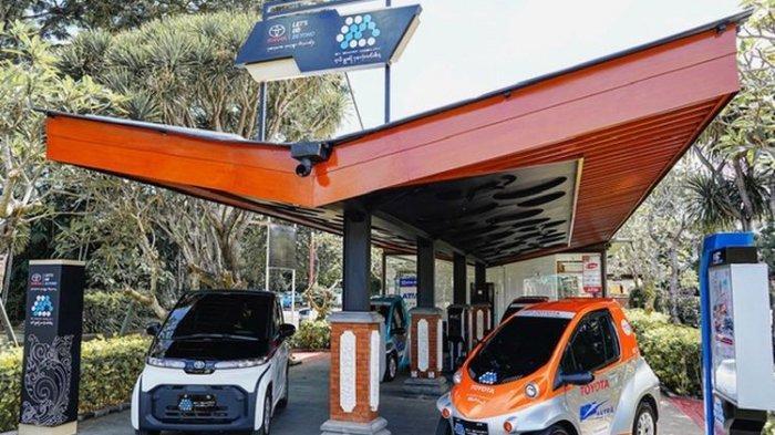 Toyota: Ekosistem Kendaraan Listrik Belum Terbentuk, Konsumen Perlu Terus Diedukasi