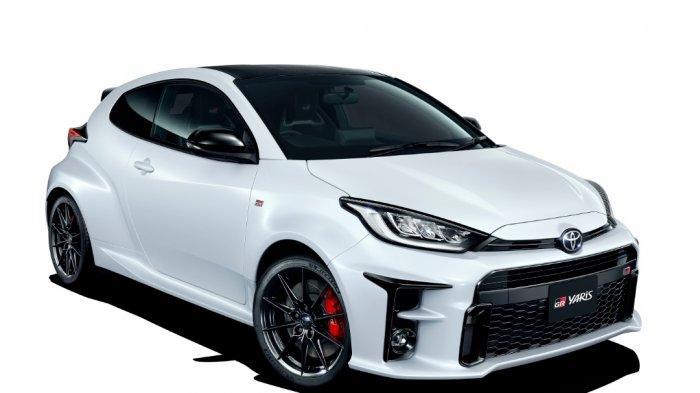 Toyota GR Yaris Resmi Diniagakan di Indonesia, Kuota Terbatas 126 Unit Bisa Dipesan Mulai 25 Maret
