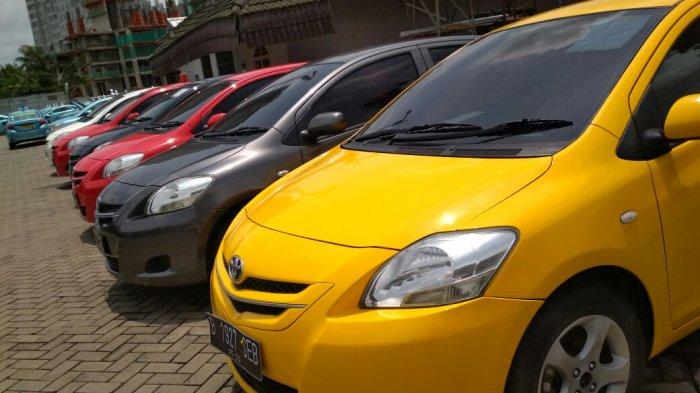 Tips Menyulap Tampilan Mobil Seken Eks Taksi Jadi Lebih Keren